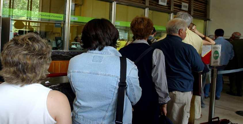Code infinite ed esasperazione all ufficio ticket dell asp for Uffici parioli