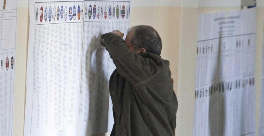 Elezioni politiche ecco tutti i candidati in provincia a for Differenza tra camera e senato