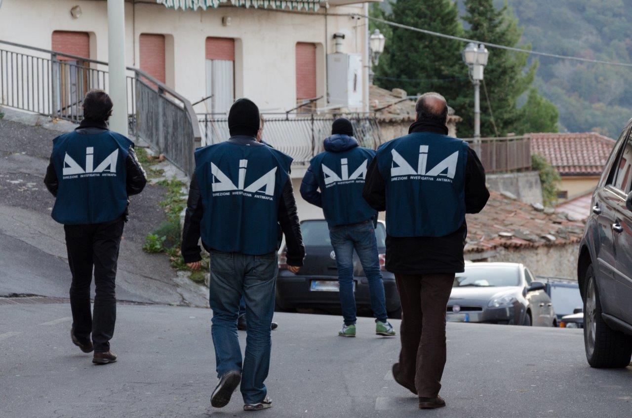 Mafia a Gela, sequestro da due milioni