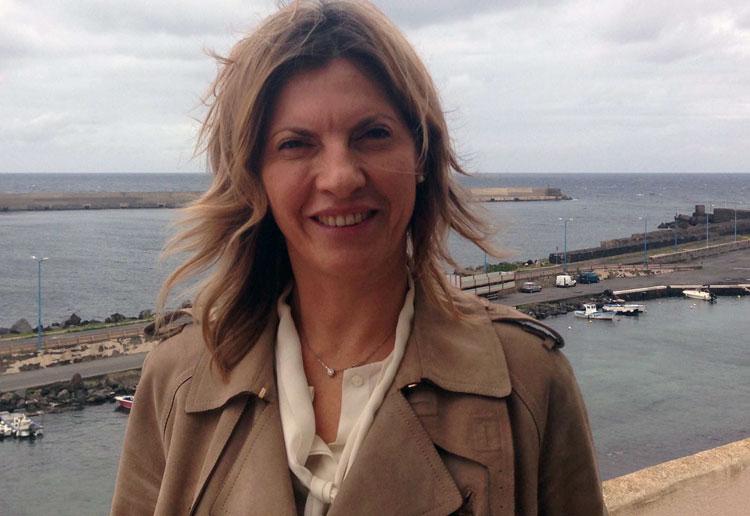 Elezioni, Matilde Siracusano: