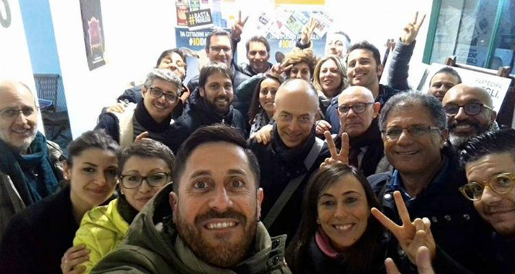 Elezioni Politiche, il Movimento Cinque Stelle trionfa anche in Campania