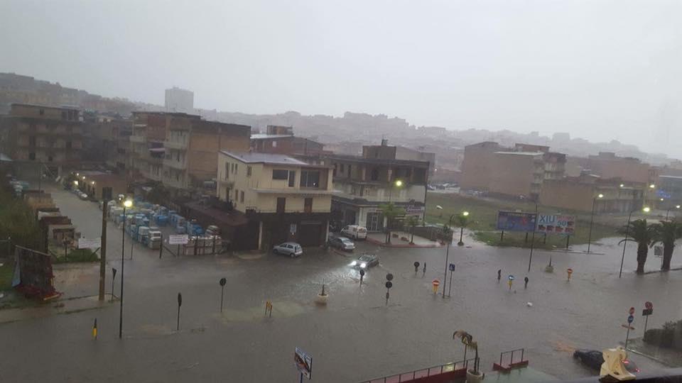 Italia ostaggio dell'instabilità, raffica di temporali