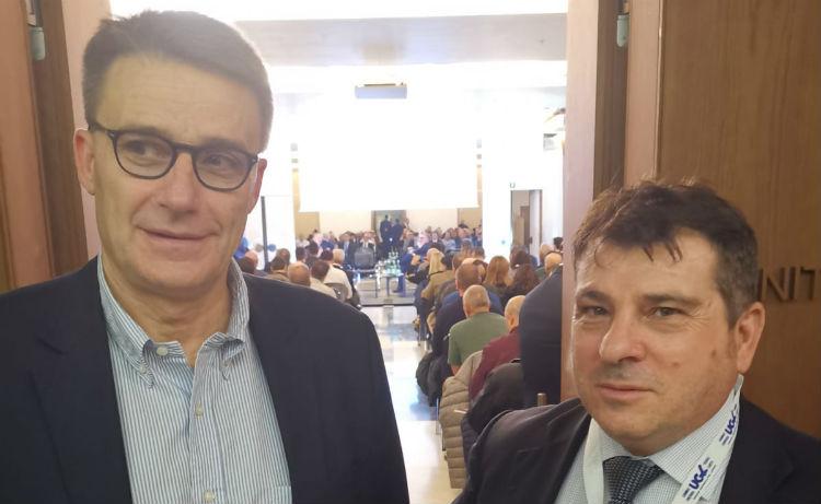 """Investimenti, Alario al consiglio nazionale Ugl: """"Gela non è bancomat politico…rispettare impegni"""" - quotidianodigela.it"""