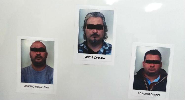Lauria forniva la cocaina nella bisca di via Citelli, fermato già un anno fa: giovedì interrogatori - quotidianodigela.it