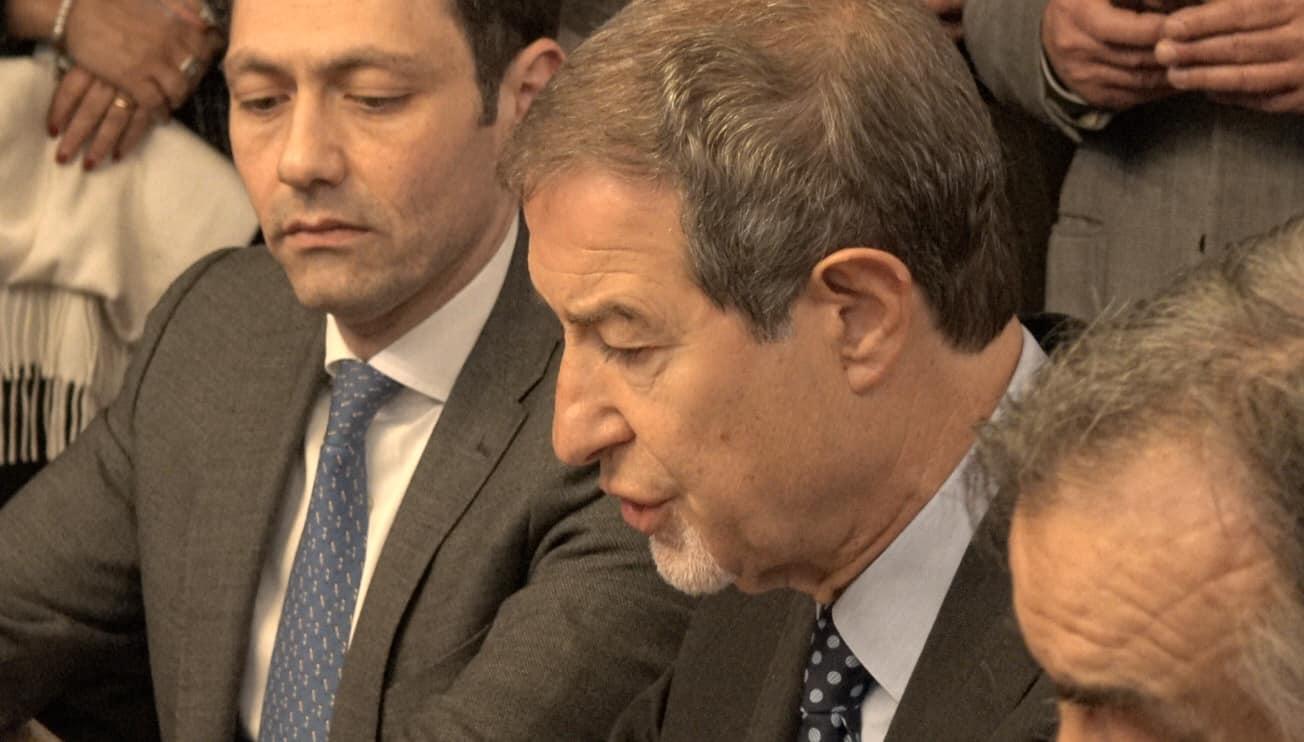 Covid Sicilia, assessore intercettato: